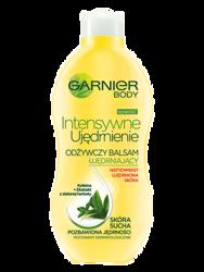Garnier Odżywczy balsam ujędrniający do ciała 400ml