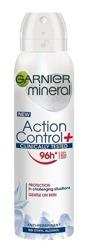 Garnier Spray Mineral 96h Sport Dezodorant w sprayu 150ml