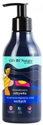 Gift of Nature regenerująca odżywka do włosów suchych 300ml
