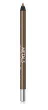 Golden Rose Metals Metalic Eye Pencil 03 Metaliczna kredka do oczu