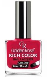 Golden Rose Rich Color Lakier do paznokci 21