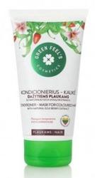 Green Feel's Regenerujący balsam-maska do włosów z olejem z rokitnika 150ml