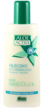 HEAN Aloe Active - Mleczko do Demakijażu 200ml