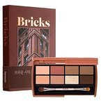 HEIMISH Eye Palettte Brick Brown Paleta 8 cieni do powiek 7,5g