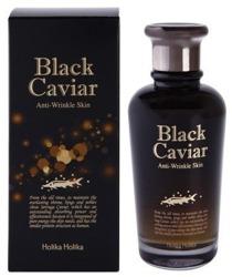 Holika Holika Black Caviar Anti-Wrinkle Skin Serum przeciwzmarszczkowe 120ml