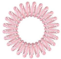 INVISIBOBBLE Różowe gumki do włosów Cattitude is everything różowe 1 szt.