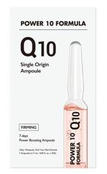 ITS Skin Power 10 Formula Single Orgin Ampoule Q10 Odmładzające ampułki do twarzy 7szt