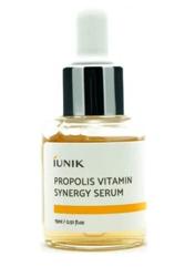 IUNIK  Propolis Vitamin Synergy Serum  Rewitalizująco-odżywcze serum do twarzy 15ml