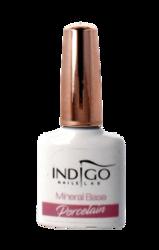 Indigo Mineral Base Porcelain Baza mineralna 7ml