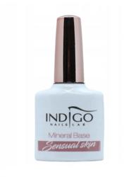 Indigo Mineral Base Sensual Skin Baza mineralna 7ml