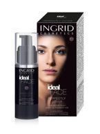 Ingrid Ideal Face Perfectly Cover Make Up Foundation - Matująco - kryjący fluid do twarzy 12 Natural Beige, 35 ml