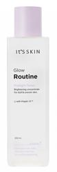 It's Skin Glow Routine Peelight Toner Złuszczający tonik do twarzy 200ml