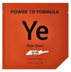 It's Skin Power 10 Formula Mask Sheet Ye Regenerująca maska w płacie 25ml