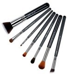 Jessup Brushes Set T119 Zestaw 7 pędzli do makijażu