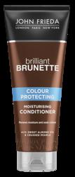 John Frieda Brilliant Brunette Colour Protecting Conditioner Odżywka do włosów ciemnych 250ml