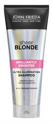 John Frieda Sheer Blonde Brilliantly Brighter Shampoo Szampon do włosów blond 250ml