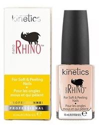 Kinetics Odżywka wzmacniająca do miękkich i osłabionych paznokci RHINO 15ml