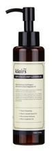 Klairs Gentle Black Deep Cleansing Oil - Olej do demakijażu 150ml