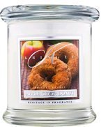 Kringle Candle Słoik Mały Apple Cider Donut 127g