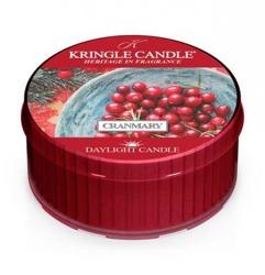 Kringle Candle daylight świeczka zapachowa Cranmary 42g