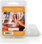 Kringle Country Candle 6 Wax Melts Wosk zapachowy - Rose All Day