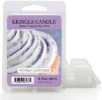 Kringle Country Candle 6 Wax Melts Wosk zapachowy - Vanilla Lavender