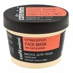 Le Cafe Mimi Face Mask Effect Lifting Liftingująca maska do twarzy 110ml