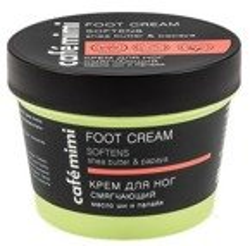 Le Cafe Mimi Foot Cream Zmiękczający krem do stóp 110ml