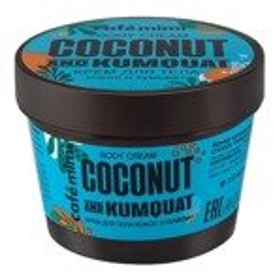 Le Cafe Mimi Krem do ciała Coconut&Kumquat  110ml
