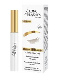 Long4Lashes Eyebrow Designer Żelowy Modelator do brwi 8ml