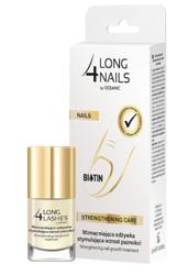 Long4Nails odżywka stymulująca wzrost paznokci 10ml