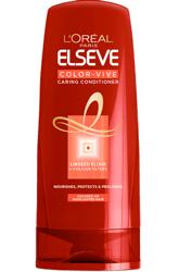 Loreal Elseve Color-Vive Ochronna odżywka do włosów farbowanych 200ml