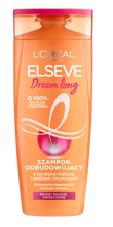 Loreal Elseve DREAM LONG Odbudowujący szampon do włosów 250ml