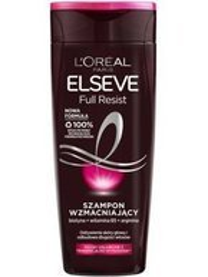 Loreal Elseve FULL RESIST Wzmacniający szampon do włosów 250ml