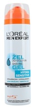 Loreal MEN EXPERT Żel do golenia Hydrasensitive 200ml