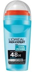 Loreal Men Expert Cool Power Dezodorant w kulce dla mężczyzn 50ml