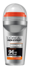 Loreal Men Expert Invinicible Roll-on Antyperspirant w kulce 50ml
