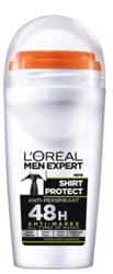 Loreal Men Expert Shirt Protect Roll-on Antyperspirant w kulce 50ml