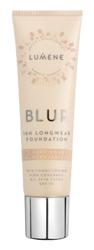 Lumene Blur Podkład wygładzający 2 Soft Honey 30ml