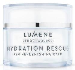 Lumene Lahde Hydration Rescue 24H Replensishing Balm - Nawadniajacy balsam do cery bardzo suchej 50ml [LVS]