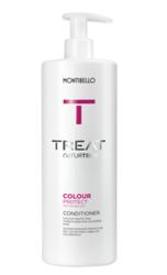 MONTIBELLO TREAT Naturtech Colour Protect Conditioner Odżywka do włosów farbowanych 750ml