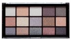 MUA Eyeshadow Palette FROSTED GLEAM Paletka 15 cieni do powiek