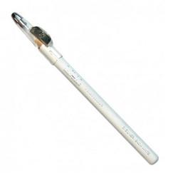 MUA Intense Colour Eyeliner Pencil - Intensywna kredka do oczu Kolor: Snow White
