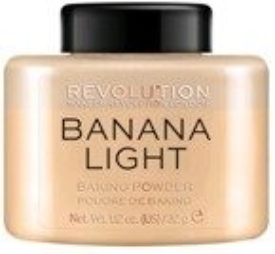 MUR Baking Powder Banana Light Puder bananowy 32g