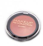 Makeup Revolution Blush - Róż do policzków Treat 3,4g