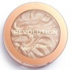 Makeup Revolution Highlighter Reloaded just my type Rozświetlacz do twarzy 10g