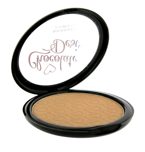 Makeup Revolution  - I heart Makeup  The go Bronzer Chocolate Desire - Puder brązujący