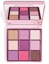 Makeup Revolution One True Love Paleta 9 cieni do powiek