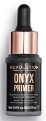 Makeup Revolution Onyx Primer Gel Primer Baza pod makijaż 18ml