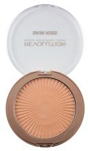 Makeup Revolution Skin Kiss Rose Gold Kiss Highlighter Rozświetlacz do twarzy 14g